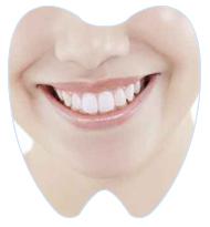 歯を白くする・たばこのやに除去